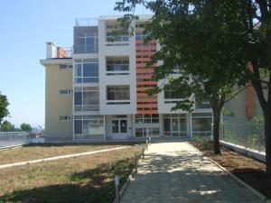 Sea Sence Apartments