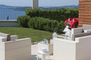 Villa Gardone