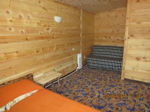 Отель Siberian Ski Club - фото 9