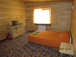 Отель Siberian Ski Club - фото 20