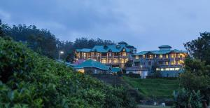 Heaven Seven Nuwara Eliya, Hotely  Nuwara Eliya - big - 55