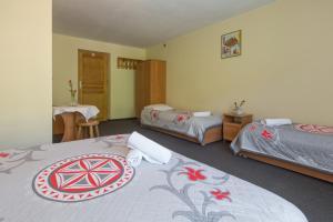 Pensjonat Teresa, Guest houses  Zakopane - big - 16