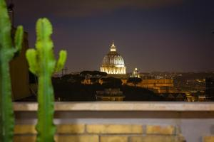 Vatican Terrace Apartments with View