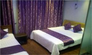 Qihang Hotel Harbin Taiping Airport, Hotel  Harbin - big - 20