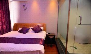 Qihang Hotel Harbin Taiping Airport, Szállodák  Haerpin - big - 22