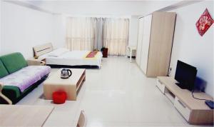 (Wanda Jingyang Hotel)
