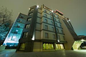 Qafqaz Point Hotel, Баку