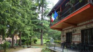 Nearby hotel : B&B Villa Tina