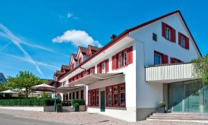Hotel-Restaurant Lowen