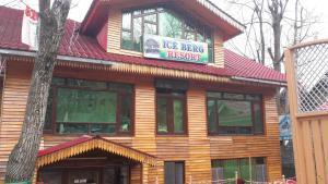 Ice Berg Resort