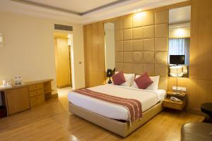 The Ocean Pearl Gardenia, Hotels  Neu-Delhi - big - 5
