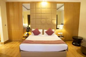 The Ocean Pearl Gardenia, Hotels  Neu-Delhi - big - 6