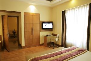 The Ocean Pearl Gardenia, Hotels  Neu-Delhi - big - 7