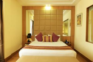 The Ocean Pearl Gardenia, Hotels  Neu-Delhi - big - 8
