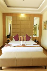 The Ocean Pearl Gardenia, Hotels  Neu-Delhi - big - 3