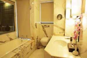 The Ocean Pearl Gardenia, Hotels  Neu-Delhi - big - 9