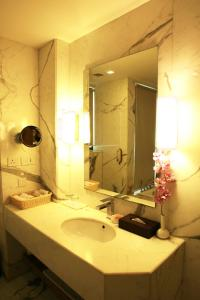 The Ocean Pearl Gardenia, Hotels  Neu-Delhi - big - 10