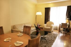 The Ocean Pearl Gardenia, Hotels  Neu-Delhi - big - 11