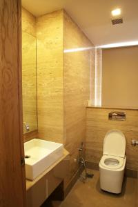The Ocean Pearl Gardenia, Hotels  Neu-Delhi - big - 15