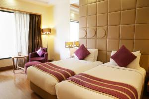 The Ocean Pearl Gardenia, Hotels  Neu-Delhi - big - 16