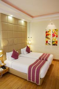 The Ocean Pearl Gardenia, Hotels  Neu-Delhi - big - 2