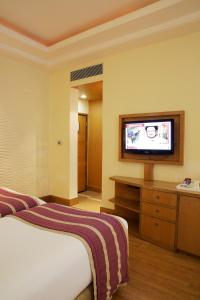 The Ocean Pearl Gardenia, Hotels  Neu-Delhi - big - 19