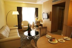 The Ocean Pearl Gardenia, Hotels  Neu-Delhi - big - 21