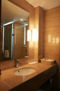 The Ocean Pearl Gardenia, Hotels  Neu-Delhi - big - 22