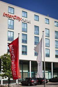 obrázek - IntercityHotel Kassel