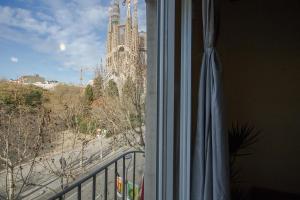 Sagrada Familia Apartment