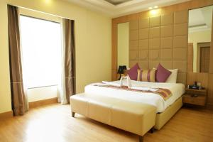 The Ocean Pearl Gardenia, Hotels  Neu-Delhi - big - 23