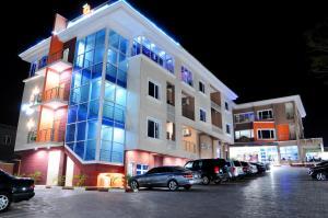 Абуджа - Georgetown Hotel