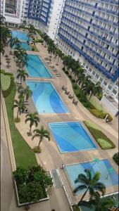 씨 레지던스 서비스 아파트먼트  (Sea Residences Service Apartments)