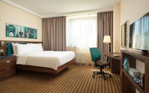 Отель Hampton by Hilton ExpoForum - фото 6