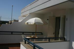 La Sirena Salentina, Apartments  Patù - big - 8