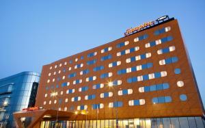 Отель Hampton by Hilton ExpoForum - фото 12