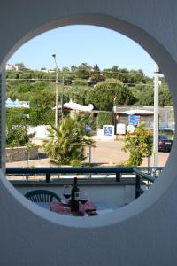 La Sirena Salentina, Ferienwohnungen  Patù - big - 17