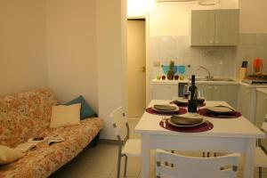 La Sirena Salentina, Apartments  Patù - big - 6
