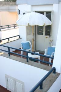 La Sirena Salentina, Apartments  Patù - big - 13