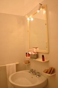 La Sirena Salentina, Apartments  Patù - big - 12