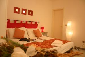 La Sirena Salentina, Apartments  Patù - big - 10