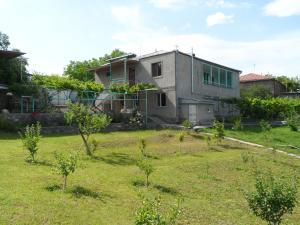 Une image de Guest house Nataly