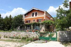 Apartment Maslenica 6570a