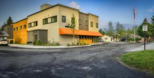 obrázek - Sun & Ski Inn and Suites