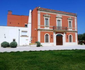 Villa Chimienti