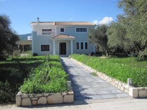 Afroditi Luxury Villa