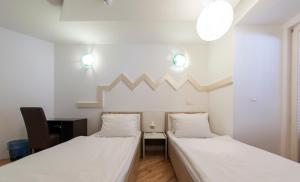 Hotel Hayat - фото 10