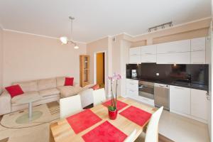 Komfortowy Apartament w Gdansku