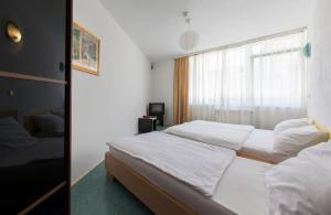 Hotel Hayat - фото 25