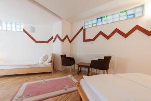 Hotel Hayat - фото 26